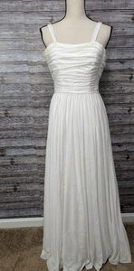 Vintage gown by Lilli Diamond